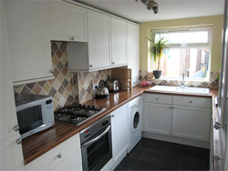 Oliphant Construcrion - Southampton | Kitchen and Bathroom Refurbishments