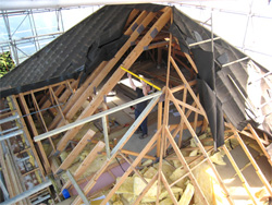 Oliphant Construction- Southampton | Loft Conversions